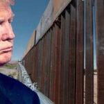 Presidente Trump no descarta otro cierre del gobierno federal por el muro fronterizo