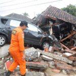 ONU ofrece su asistencia humanitaria a Gobierno de Indonesia tras tsunami