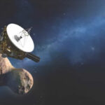 Nave de la NASA llega este martes a Ultima Thule, el planeta más lejano que llega una sonda (VIDEO)