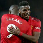 Premier: Pogba consolida la recuperación del Manchester United