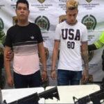 Colombia: Dictan prisión para dos venezolanos por intento de asesinato a presidente Duque (VIDEO)