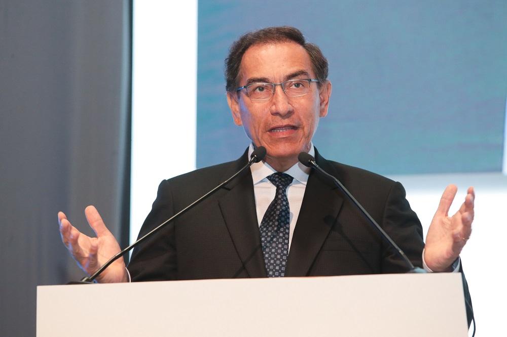 Caso Chinchero: Contraloría aplicará modelo de control concurrente en obras