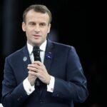 Popularidad de Macron roza los niveles más bajos desde el inicio de su mandato