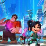 Film Wifi Ralph se mantiene en el top de la recaudación en Estados Unidos