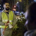 """El arresto del """"chaleco amarillo"""" más mediático dispara críticas al gobierno"""