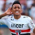 FC Krasnodar: Rechaza propuesta de Independiente por el volante Christian Cueva