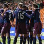 FA Cup: Arsenal da un paso a la tercera ronda goleando 3-0 al Blackpool