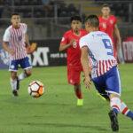 Sudamericano Sub-20: Paraguay vence 1-0 a un inoperante Perú en el Grupo B
