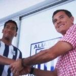 Si hoy empezara el campeonato, Italo Espinoza es el único arquero de Alianza Lima