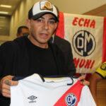 Deportivo Municipal: Egidio Arévalo Ríos causa revuelo a su llegada a Lima