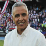 Conozca el estilo de Alexis Mendoza que animó su contratación en Sporting Cristal