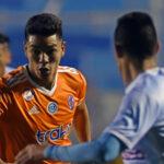 Real Garcilaso eliminado de la Copa Libertadores pese a ganar a La Guaira 2-1