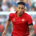 Sporting Cristal: Christofer Gonzales jugará en equipo rimense cuatro temporadas