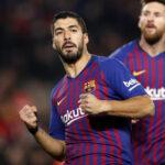 Liga Santander: Barcelona vence 3-1 a Leganés con gol polémico de Luis Suárez