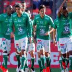 Liga MX: Pedro Aquino anota en goleada de León por 4-0 ante Querétaro por la fecha 4