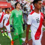 Sudamericano Sub-20: Perú ante Argentina busca clasificar al Hexagonal