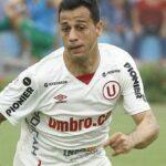 Al no tener cabida en Universitario Diego Guastavino se va al Liverpool