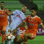 Real Garcilaso vs La Guaira: En partido de vuelta por la Copa Libertadores