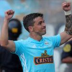 Colo Colo elimina el tuit donde daba a conocer el traspaso de Gabriel Costa