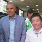 Alexis Mendoza: ¿Qué dijo el nuevo técnico de Sporting Cristal a su llegada a Lima?