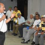 FONAVI: Nadie pierde su derecho a la devolución total dice Andrés Alcántara