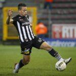 Christian Benavente dejó Bélgica para jugar por el Pyramids FC de Egipto