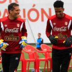 ¿Qué dijo Leao Butrón sobre la llegada de Pedro Gallese a Alianza Lima?