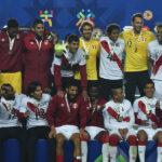 Copa América: La bicolor debutará como integrante del Grupo A ante Venezuela