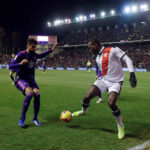 Liga Santander: Rayo Vallecano se aleja la zona baja ganando 4-2 al Celta de Vigo