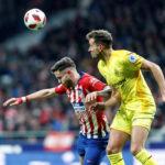 Copa del Rey: Girona con nuevo empate (3-3) elimina al Atlético Madrid