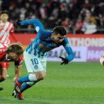 Copa del Rey: Atlético Madrid sólo pudo lograr un empate (1-1) ante el Girona