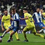 Copa del Rey: Betis clasifica con un empate y el Espanyol con dos penales
