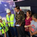 SJL: Empieza entrega de bono único de S/ 1000 a familias afectadas por aniego (VIDEO)