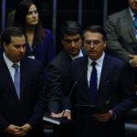 Brasil: Las diez claves del discurso del nuevo presidente ante el Congreso