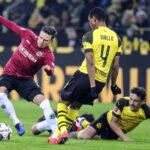 Bunderliga: Dortmund consolida liderato goleando 5-1 al Hannover