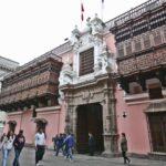 Perú: Diplomáticos afines a Maduro deben abandonar el país en máximo 15 días