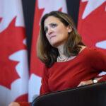 Grupo de Lima: Canadá convoca reunión urgente para tratar la crisis en Venezuela