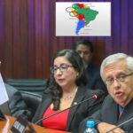 Comunidad Andina elegirá nuevo secretario general tras renuncia de Héctor Quintero