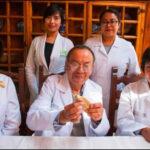 Científicos para combatir la obesidad y controlar la diabetes crean tortillas de cebada
