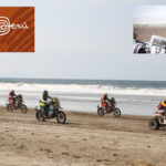 Dakar 2019: Francés De Soultrait vence en la quinta etapa en motos