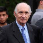 Argentina: Expresidente De la Rúa sigue grave y con asistencia respiratoria