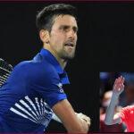 Abierto de Austrlia: Djokovic pasa con oficio y Zverev cae ante Raonic