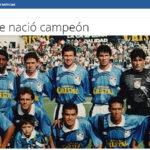 FIFA: Sporting Cristal, el club que nació campeón