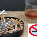 Fumar y beber alcohol incrementa riesgo de desarrollar cáncer de esófago