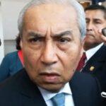Exfiscal Chávarry acompañó a sus asesores en sustracción de documentos