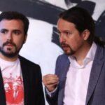 Podemos e IU: Autoproclamación de Guaidó como presidente de Venezuela es golpe de Estado