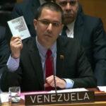 """Nicolás Maduro: """"Venezuela expresó fuerte su verdad"""" en el Consejo de Seguridad (ONU)"""