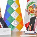 Bolivia y Perú avanzan diálogo para alcanzar la integración energética