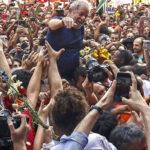 Brasil: Lula cumple 300 días en prisión y PT clama por su nominación al Nobel de Paz