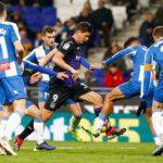 Liga Santander: Espanyol rompe su racha de derrotas al derrotar vencer 1-0 al Leganés